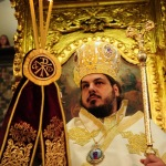 CONSECRATION OF METROPOLITAN OF SINGAPORE