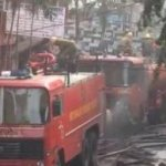 DOZENS KILLED AS FIRE SWEEPS THROUGH KOLKATA HOSPITAL