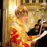 HOMILY OF HIS ALL HOLINESS, BARTHOLOMEW DURING THE ORDINATION TO THE EPISCOPACY OF HIS GRACE KONSTANTINOS