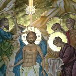 Theophany of Epiphany