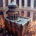 The Holy Sepulcher virtual tour