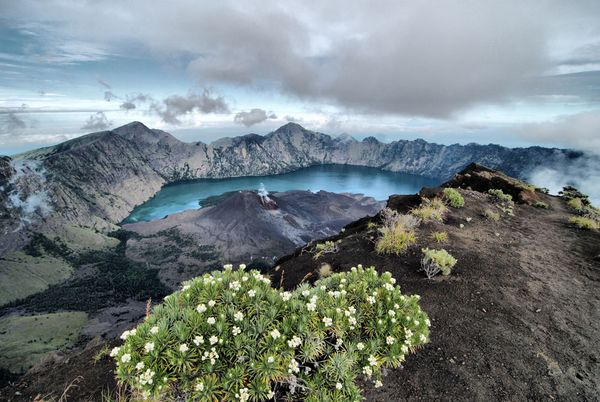 Indonesia through the eyes of National Geographic