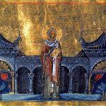 Saint Gregory the Wonderworker of Neoceasarea