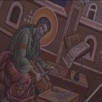 Skull of Apostle Matthew Revealed during Church Celebration