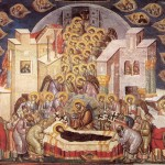 The Holy Days of the Dormition Fast