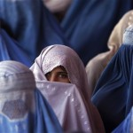 'Long way to go' on justice for Afghan women – UN