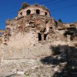 Ecumenical Patriarchate Purchases 8th Century Church in Bursa