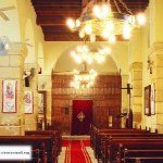 The Miracle at the Virgin Mary Church in Maadi, Egypt in 1976