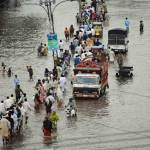 Pakistan rain and storms kill dozens