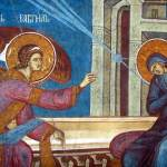 'Homily on the Annunciation' by St. Nicholas Cabasilas