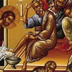 The Synaxarion of the Days of the Holy Week