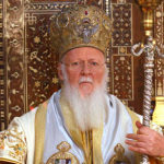 Patriarchal Encyclical for Holy Pascha 2013