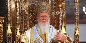 Ecumenical-Patriarch