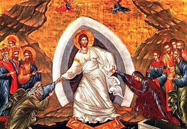 exegetical essays on the resurrection