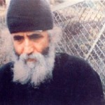Elder Paisios on Demons and the Power of the Cross