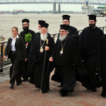 Ecumenical Patriarch Bartholomew Receives Exceptional Academic Honor