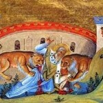 Homily on Saint Ignatius the God-Bearer by Saint John Chrysostom