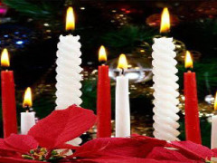 The Celebration of Christmas (5 of 5)