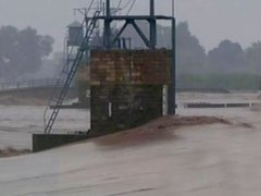 Heavy Monsoon Rains Killed 110 People in Lahore, Pakistan