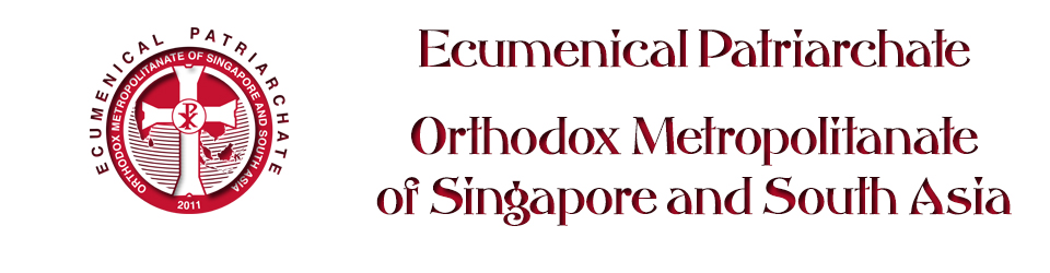 Orthodox Metropolitanate of Singapore and South Asia