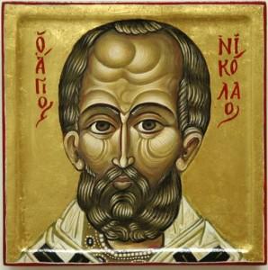 Szent  Nicholas