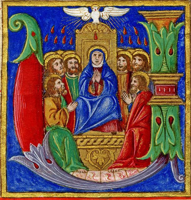 Feast of Mid Pentecost