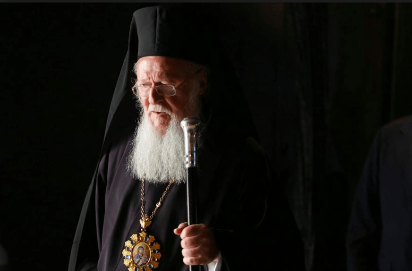 Ecumenical Patriarch is targeted by Turkish magazine