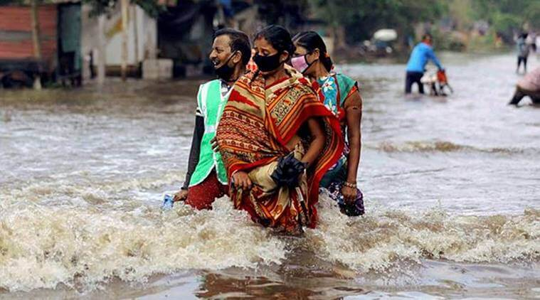 Cyclone Amphan: Kolkata devastated as cyclone kills scores in India and Bangladesh