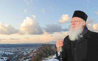 Message Of His All-Holiness Ecumenical Patriarch Bartholomew On World Oceans Day 2020